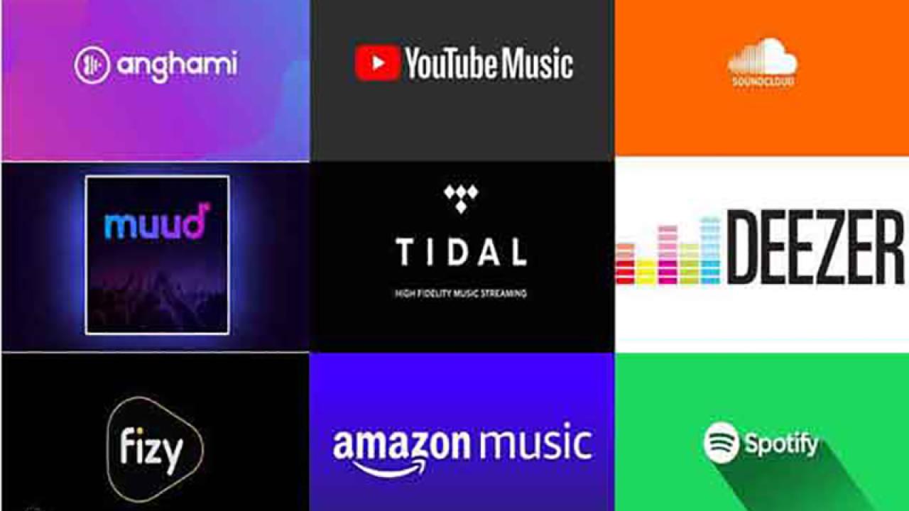 Dijital Müzik Dağıtımı